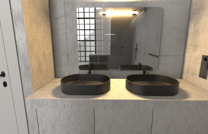 Cuartos de baño y aseos 8