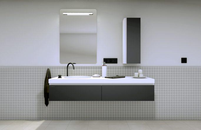 Cuartos de baño y aseos 9