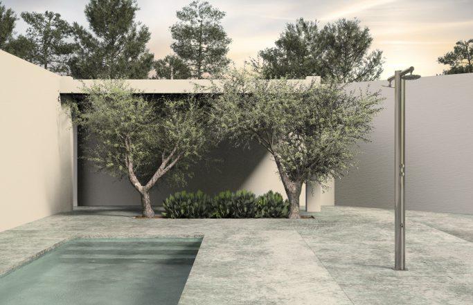 Jardines y piscinas 7