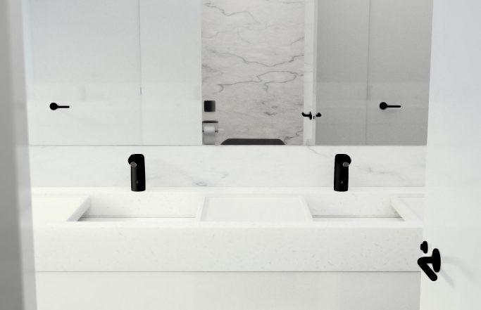 Cuartos de baño y aseos 6